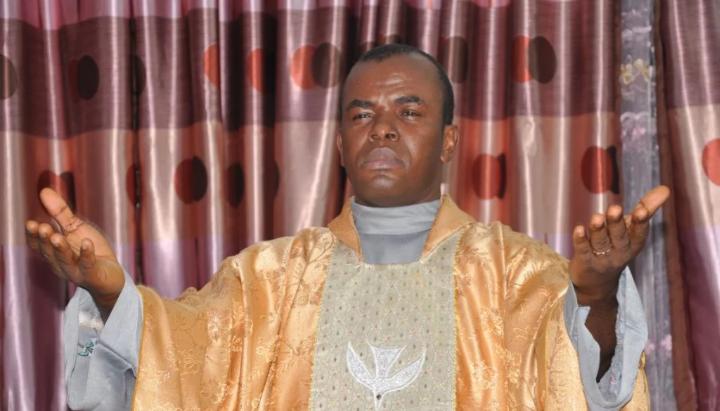 Photo of Catholic Church suspends Father Mbaka