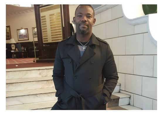 Photo of Have you ever heard that any President who loves his country went for medical checkup elsewhere – Okey Bakassi slams President Buhari (video)