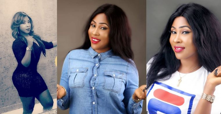 Photo of Your marriage will hit the rocks if you keep listening to motivational divorcees – Actress Nnaji Charity