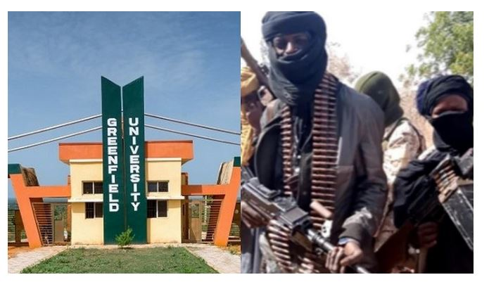 Photo of Abductors of students of Greenfield University Kaduna demand N800m ransom