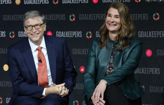 Bill and Melinda Gates announce the end of their marriage after 27 years 4