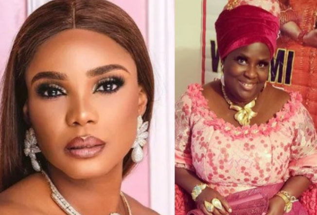 """Photo of """"You are a disgrace to motherhood""""- Iyabo Ojo slams Bukky Black for coming out to defend actor, Baba Ijesha, who has been accused of raping a minor"""