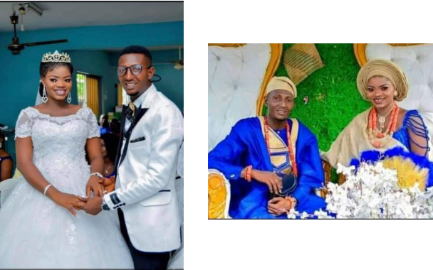 Hit-and-run driver kills man and his pregnant wife four months after their wedding in Delta (photos) 5