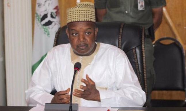 Kebbi Governor asks Nigerians to seek divine intervention to end insecurity 1