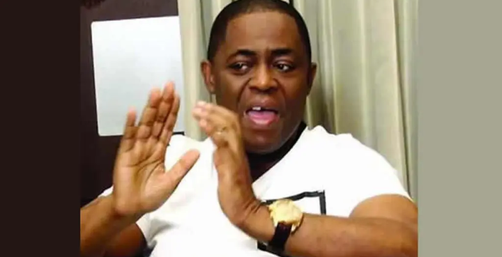 Self-defence: We rather die in battle than bow to terrorists – Fani-Kayode vows 1