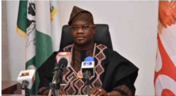 APC has performed beyond PDP's 16-year achievements – Yahaya Bello 1