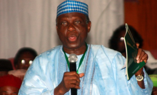 Photo of Insecurity: Nigerians do not deserve what we are going through – Jerry Gana
