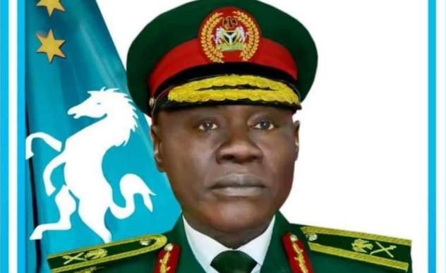 Photo of Senate finally confirms Farouk Yahaya as Chief of Army Staff