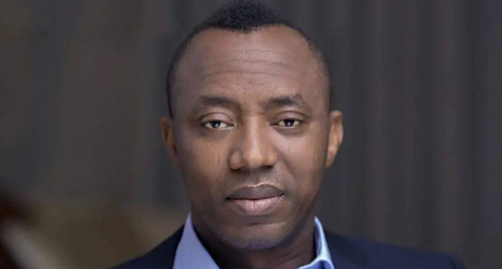 Photo of Sowore reveals those who killed his brother, Olajide
