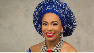 Photo of Tboss tells women with lots of Beards to shave it off, says she does not know if they are men or women