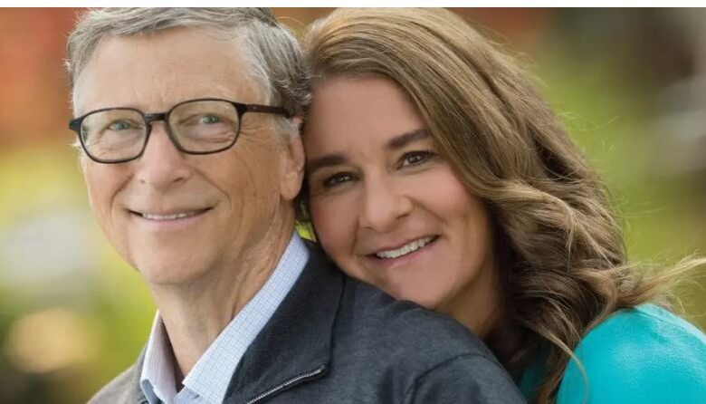 Photo of Bill and Melinda Gates announce the end of their marriage after 27 years