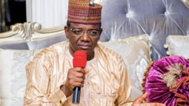 Photo of Buhari has promised to end insecurity and return Nigeria's lost glory – Matawalle