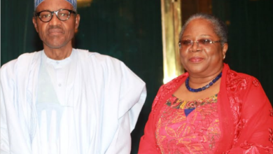 Photo of Pull out the troops from Igboland, agitation for referendum is people's right – Onyeka Onwenu tells Buhari