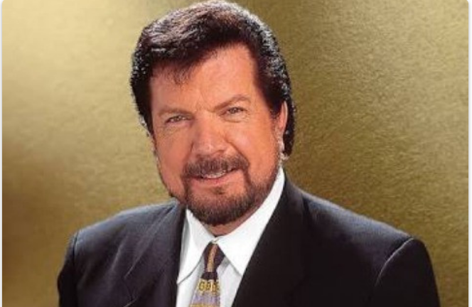 """Photo of """"When you pay your tithes, the harvest never ever ends,"""" – US pastor, Mike Murdock"""