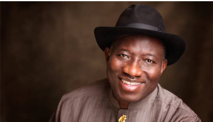 Photo of Goodluck Jonathan appointed Chancellor of CUU.
