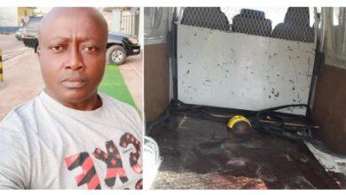 Photo of Gunmen Assassinate popular businessman in Ibadan [photos]