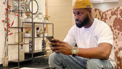Photo of It is not easy to be a Man in this Society – DJ Neptune