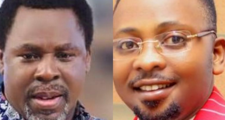 Photo of TB Joshua was killed, I have details of those responsible – Bishop Sam Owusu