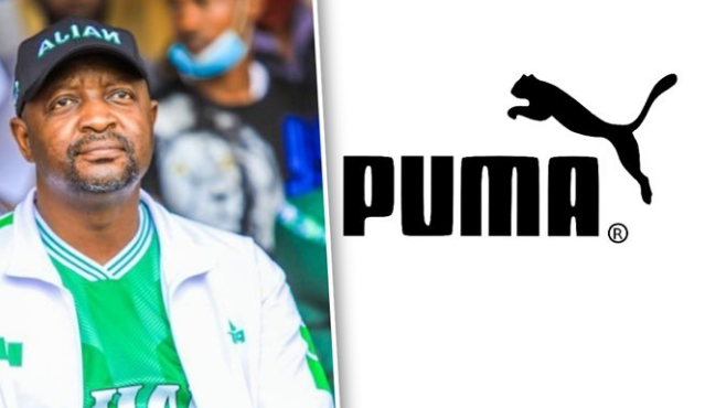 Photo of Tokyo Olympics: We are not aware of any PUMA contract ― AFN