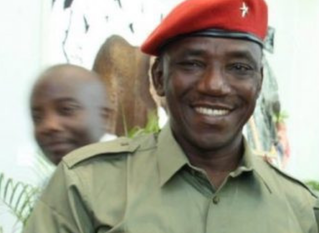 Photo of Tokyo Olympics: Sports Ministry has brought shame to Nigeria – Dalung