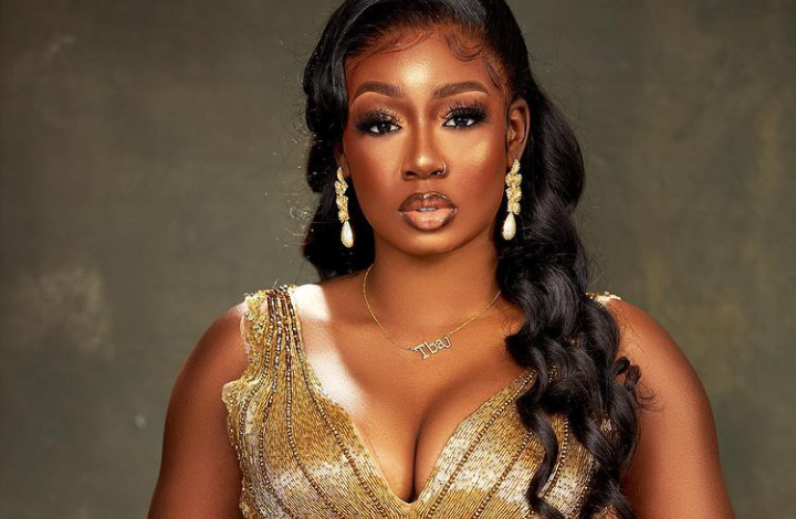 Photo of It's game over when you announce your relationship on social media – BBNaija's Tolanibaj