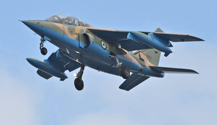 Photo of Nine dead, many injured as fighter jet allegedly bombs Buhari village in Yobe State